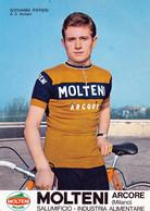 GIOVANNI PIFFERI CYCLISME SPORT - Ciclismo