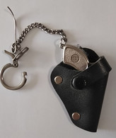 MEBETOYS Complet  Revolver Mini Jouet Petard Amorce TOY GUN  PETIT COLT  5.5cm Keychain Vintage - Other