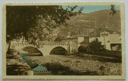 SAINT HIPPOLYTE DU FORT (30/Gard) - Pont De Planque - Andere Gemeenten