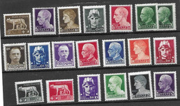 Italia 1929 Mnh ** (only 50L Mint Low Hinge Trace *) 55 Euros - Ongebruikt