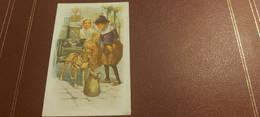 Ancienne Carte Postale - Vêtements - Thiéry  & Sigrand - Lyon - Other Illustrators