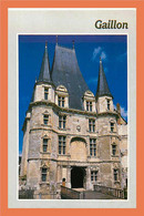 A405 / 421 27 - GAILLON Chateau - Unclassified