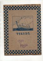 Protège-cahiers Viking Avec Au Verso Des Tables Mathématiques- Format : 25x18cm - Omslagen Van Boeken