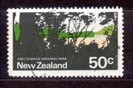 Neuseeland New Zealand 1970 - Michel Nr. 535 Z O - Gebraucht