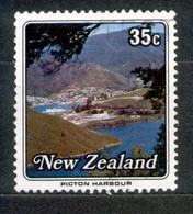 Neuseeland New Zealand 1979 - Michel Nr. 774 O - Gebraucht