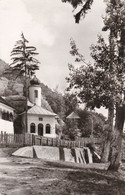 MÂNASTIREA NAMAESTI / CÂMPULUNG MUSCEL - ARGES - CARTE VRAIE PHOTO / REAL PHOTO POSTCARD ~ 1960 (ah354) - Rumania