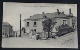 Vieil-Baugé - La Mairie - Other Municipalities