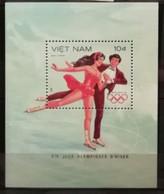 Viêt-Nam 1984 / Yvert Bloc Feuillet N°11 / ** - Vietnam