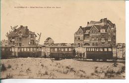 St. Idesbald Hotel Maritime Met Tram - Koksijde