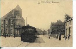 Steendorp Tram Statie - Other