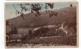 21 - SANTENAY-les-BAINS - Eglise Saint Jean (Z39) - Altri Comuni