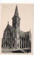 02 - BOHAIN - Eglise Notre-Dame Restaurée En 1930 (Z40) - Altri Comuni