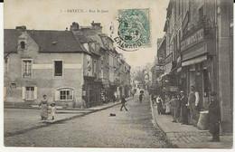 14 - 7053  -  BAYEUX  -  Rue Saint Jean - Bayeux