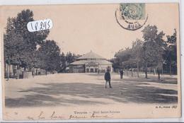 TROYES- MAIL SAINT NICOLAS- LE GRAND CIRQUE PLEGE- BF PARIS 70 - Troyes