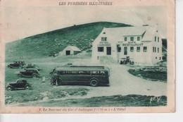 AUTOCAR(LE COL D AUBISQUE) - Buses & Coaches