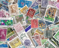 VRAC - 40/5 =  MONDE + EUROPE + FRANCE + SUISSE +/- 1000TPs, NOMB. THEMES & ANCIENS = + / - 0.015 € Le TP. - Lots & Kiloware (max. 999 Stück)