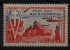 N° 983 - X X - ( F 342 ) - ( Débarquement En Provence Et En Normandie ) - Nuovi