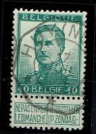 121  Obl  Oct  Huy (Nord) - 1912 Pellens