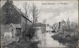 CPA Comines Warneton Wallonien Hennegau, Le Vieux Moulin - Altri
