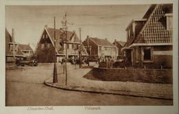 IJmuiden Oost // Villapark 19?? - IJmuiden