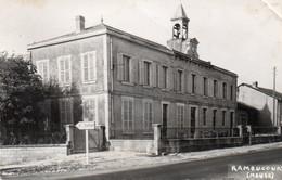 RAMBUCOURT - Autres Communes