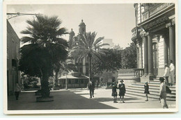 LAS PALMAS - Plaza De Santa Ana - Gran Canaria
