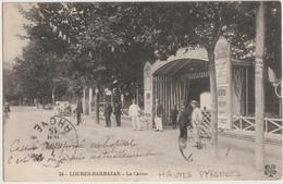 65 - LOURES-BARBAZAN - LE CASINO - Unclassified