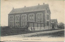 Oostmalle De Gendarmerie - Malle
