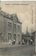 Oostmalle Buurtspoorweg Hoelen 3713 - Malle