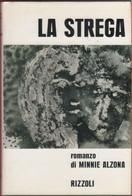 La Strega - Minnie Alzona - Unclassified