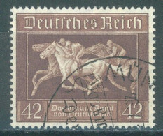 REICH - USED/OBLIT. - 1936 - Mi 621X - Lot 23620 - Oblitérés
