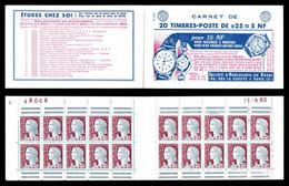 N°1263-C3 ** Série 12-60, HORLOGERIE DU DOUBS Et EU, Daté, TB - Uso Corrente