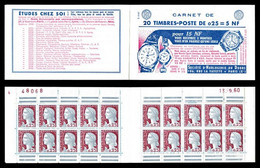 N°1263-C3 ** Série 12-60, HORLOGERIE DU DOUBS Et EU, Daté, TB - Usados Corriente