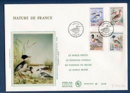 ⭐ France - Premier Jour - FDC - YT N° 2785 à 2788 - Grand Format - 1993 ⭐ - 1990-1999