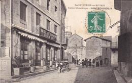 69-SAINTE CATHERINE SUR RIVERIE HOTEL BEAUJOLIN - Other Municipalities