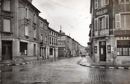 ETAIN Rue De Metz - Etain