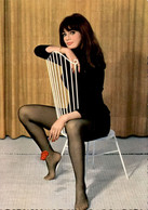 MARISA MELL OLD POSTCARD - Actores