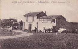 69-SAINT CYR AU MONT D OR L HOTEL MASSONNAT - Other Municipalities