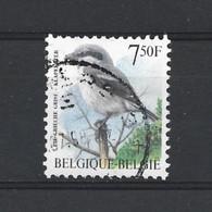 Belgium 1998 Bird OCB 2775  (0) - Gebraucht