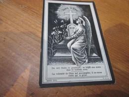 Dp Oorlog 1893 - 1915, Knesselare/Diksmuide, Van Heyste - Devotion Images