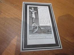 Dp Oorlog 1896 - 1917, Oedelem/Diksmuide, De Loof, - Devotion Images