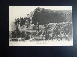 Crete - Gendarmerie Cretoise - Edition E. A. Cavaliero - La Canée - Canea - Greece