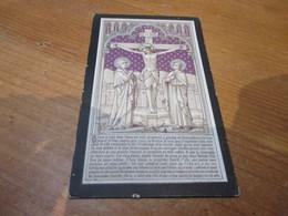 Dp Oorlog 1895 - 1918, Oostende/Beveren, De Grave - Devotion Images