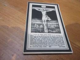 Dp Oorlog 1887 - 1915, Meulebeke/ Yzer, Hullebusch - Devotion Images