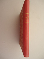 Eugène Fromentin - Voyage En Egypte (1869) - Publié Par Jean-Marie Carré 1935 - Illustrations - 1901-1940