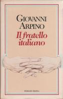 Il Fratello Italiano - Giovanni Arpino - Unclassified