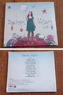 "Cd ALBUM PROMO HORS COMMERCE SIOBHAN WILSON "" SONGS "" 2010 Edition Rare - Edizioni Limitate"