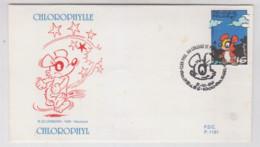 CHLOROPHYL   Bruxelles  1996 - Non Classificati