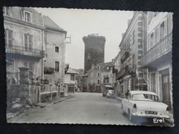 ALLASSAC 1962 : AVENUE DE LA GARE - Altri Comuni