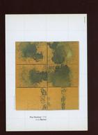 Warhol Ed. Boomerang BE 2001 Piss Painting - Warhol, Andy